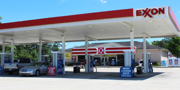 Convenience Stores in Slidell, Louisiana
