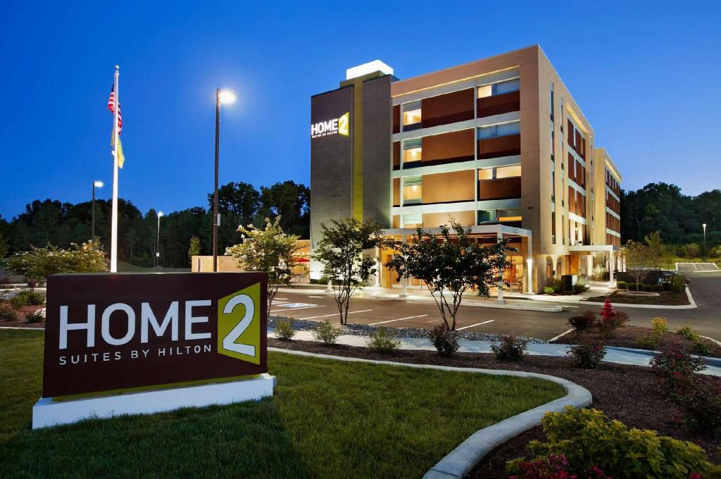 Home 2 Suites by Hilton Coming to Fremaux Park in Slidell, Louisiana
