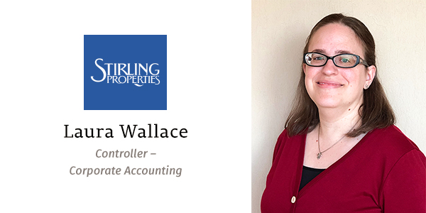 Laura Wallace