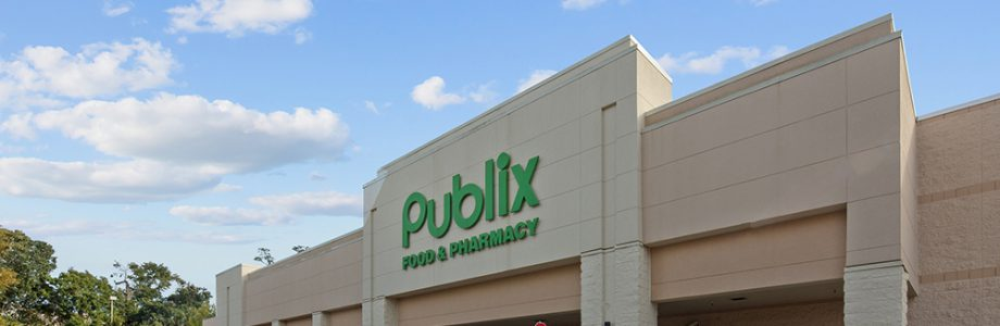 Publix Santa Rosa Commons in Pace, Florida