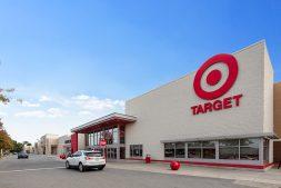 Target Santa Rosa Commons in Pace, Florida