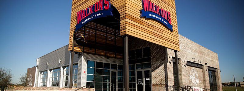 Walk-On's Bistreaux & Bar at Hammond Square