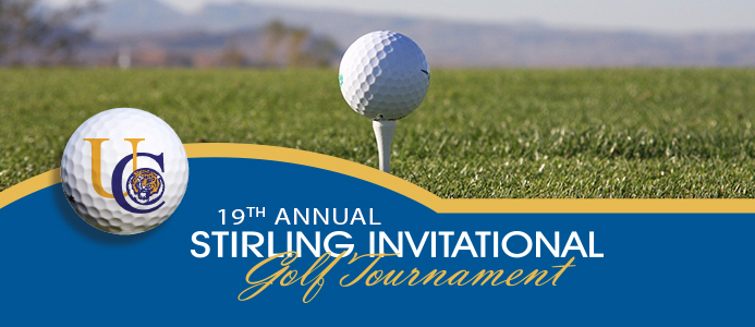 19th Annual Stirling Invitational Golf Tournament