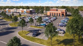 New Tenant Announced for Shoppes at University Town Plaza in Pensacola, Florida