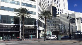 Stirling Properties awarded leasing of Canal Place shopping center in New Orleans