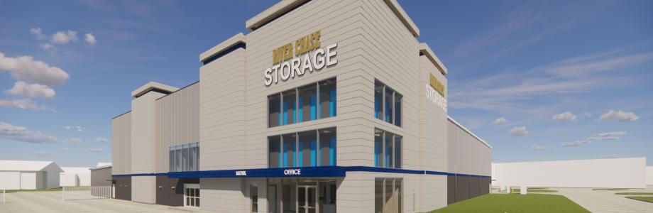River Chase Self Storage in Covington, Louisiana