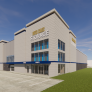 Stirling Properties Breaks Ground on River Chase Self Storage in Covington, Louisiana