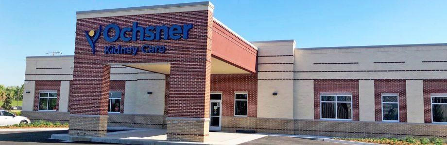 Ochsner Kidney Care – Jefferson Highway