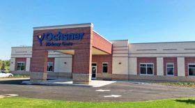 Stirling Properties Develops New Ochsner Kidney Care Clinics Across GNO Area