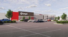 Stirling Properties Brings Target to Premier Centre in Mandeville, Louisiana
